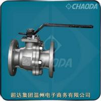 China Full Bore Floating Ball Valve on sale