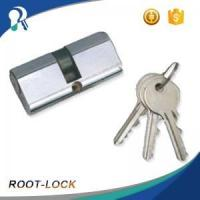 Quality cylinder New best high security C-16 tool cabinet push lock cylinder wholesale