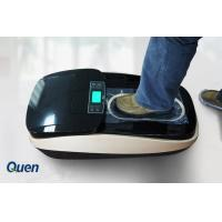 China automatic shoe cover dispenser price Intelligent Automatic Shoe Cover Machine on sale