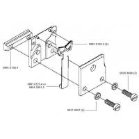 Buy cheap Stitching Head Parts Bookbinding Parts And Consumables From J&E Graphic from wholesalers
