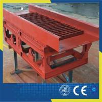 Gold Vibrating Sluice Box