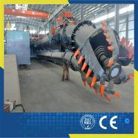 Buy cheap Cutter Suction Dredger 10