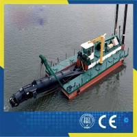 Buy cheap Cutter Suction Dredger CSD350 Cutter Suction Dredger from wholesalers