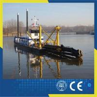 Buy cheap Cutter Suction Dredger CSD300 Cutter Suction Dredger from wholesalers