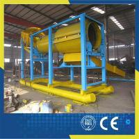 Quality Gold Mining Machinery Classifying Screen wholesale