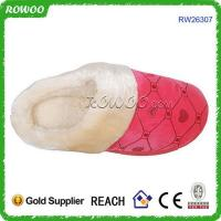 Quality Wholesale High Quality funny winter slipper wholesale