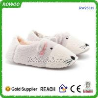 Quality 2014 colorful indoor slipper for winter wholesale