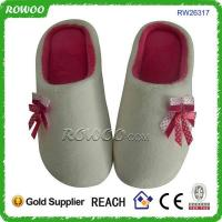 Quality new comfortable indoor slippers wholesale