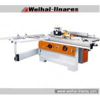 Buy cheap ML452Combined Universal Woodworking Machine Saw&Combination product
