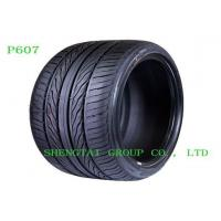 Quality PASSENGER CAR TIRE P307 Pattern From 14 to20 Inche wholesale
