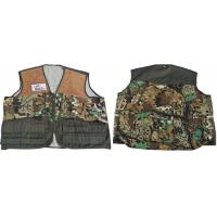 Buy cheap Camouflage outerwear Camouflage hunting vest from wholesalers
