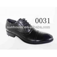 Quality Agriculture & Food Suede Lining Men Dress Shoes wholesale