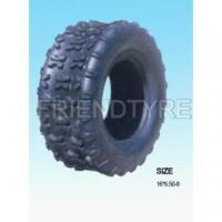 Quality ATV Tire High Rubber Content Atv Tyre wholesale