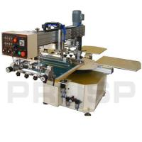Buy cheap Automatic Textile Carousel Screen Printer product
