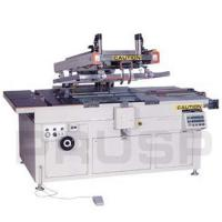 Buy cheap Clam Shell Screen Printing Machine from wholesalers
