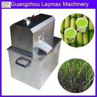 China ZZJ-6 Guangzhou Sugar Cane Juice Extractor on sale