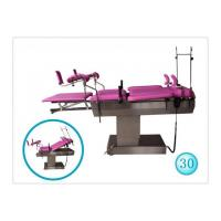Buy cheap ME-58 Electrically Operated Obstetric Table product