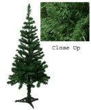 China 4' Charlie Pine Artificial Christmas Tree - Unlit on sale
