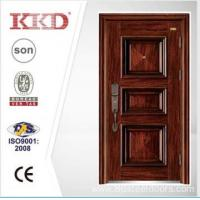 Quality 2014 New Door Design Security Steel Door KKD-110 Made In China Front Door wholesale