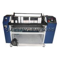 China Cash register paper roll slitting machines on sale