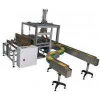 Buy cheap Top Load Case Packer Machine product