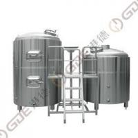 Buy cheap GDEPTH-II Steam Heated Brewhouse product