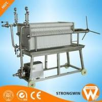 Quality oil filter production line wholesale
