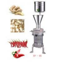 FP-05 High-speed tiangang food griding machine chili pepper special maker paste
