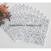 China Decorative paper napkins,tablet napkin(DN-007) on sale