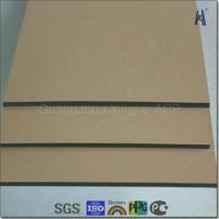 Buy cheap NANO aluminum composite panel nano aluminum composite panel for interior wall cladding from wholesalers