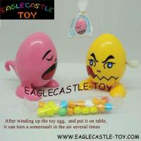 Cheap CXT13553 Wind Spring Somersault Egg Of Eaglecastle toy