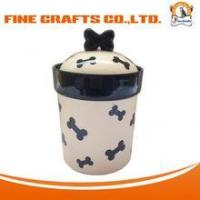 Quality Quality Products Dog Treat Jar wholesale
