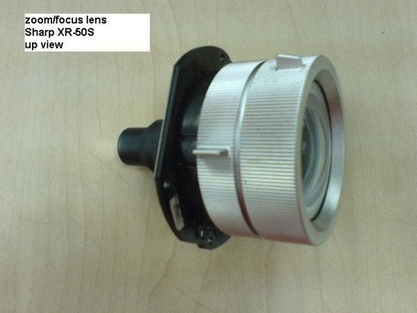 China Projector Lens Projector Lens for Sharp XR-50S
