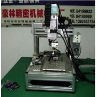 Quality Automatic soldering machi... Model:AS-4-2205-S/T wholesale