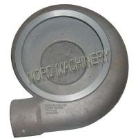 Ductile iron casting Part-08