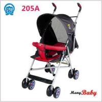 China new model light weight baby stroller on sale