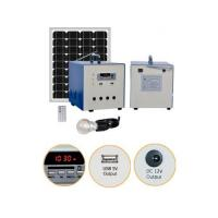 Buy cheap Solar Power System SFPS-203/203A product