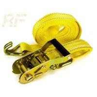 Buy cheap R330130 Cargo Control Ratchet Straps from wholesalers