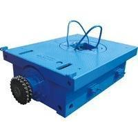 Quality High Efficient Drilling Rig Components ZP205 Drilling Rotary Table wholesale