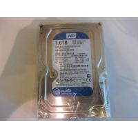 "Quality Western Digital 1 TB,Internal,7200 RPM,3.5"" Sata Hard Drive Item No.: 2713 wholesale"