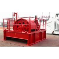 Quality Drilling Rig Components API TC series Drilling Rig Crown Blocks wholesale