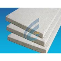 Quality calcium silicate board products Perlite insulation b wholesale