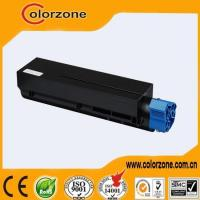 China Compatible Toner Cartridge For OKI B411T on sale