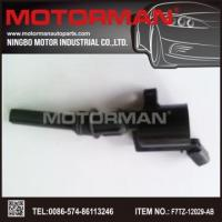 Quality FORD ignition coil F7TZ-12029-AB wholesale