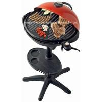 Quality Electric Indoor/Outdoor Grill, Stand Barbecue Grill for Household Use wholesale