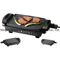 China Electric Reversible Health Grill and Griddle, Health Grill, Indoor Grill on sale