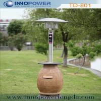 China Outdoor Gas Heater/Patio Heater TD-801 on sale