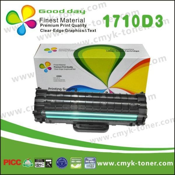 China SAMSUNG ML1710D3 toner cartridge