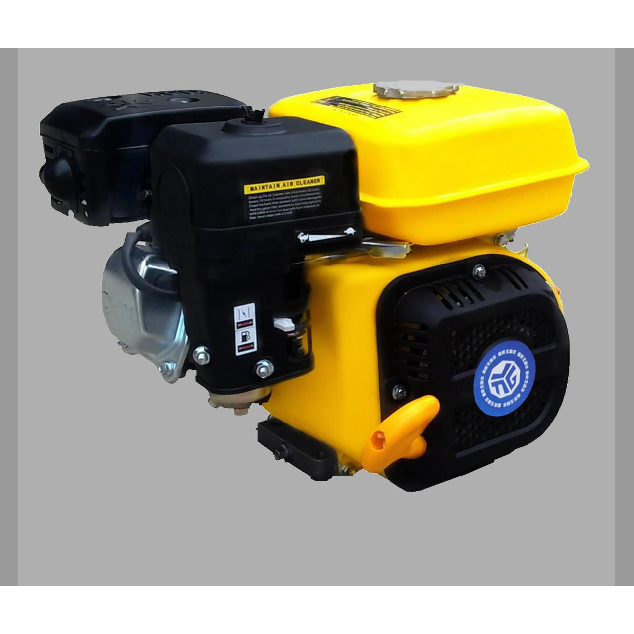 Buy cheap 168FA Gasoline Engine product