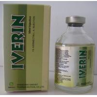 Quality Soluble Powder Ivermectin Injection wholesale